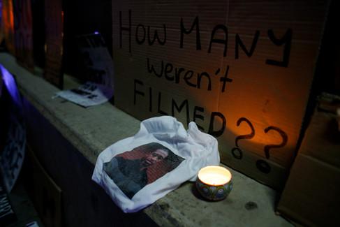 389_Black Lives Matter Protest Brisbane_