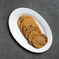 Lindey's Chocolate Chip Cookies