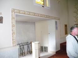 Decorative Plaster Moldings
