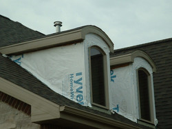Roof Dormers