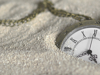 Time - A most precious commodity