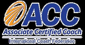 Associate Certified Coach International Coach Federation