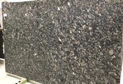 Marinace noir mat