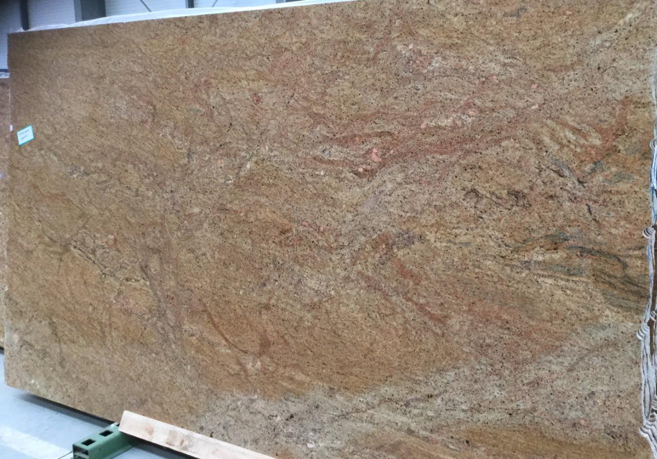 Madura gold mat