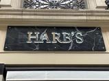 La Marbrerie Bertin vous présente :         Une enseigne écrite dans le marbre !