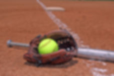 Bat, Glove, and Ball on the field.jpg
