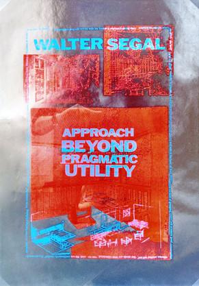 Lot 5. Approach Beyond Pragmatic Utility