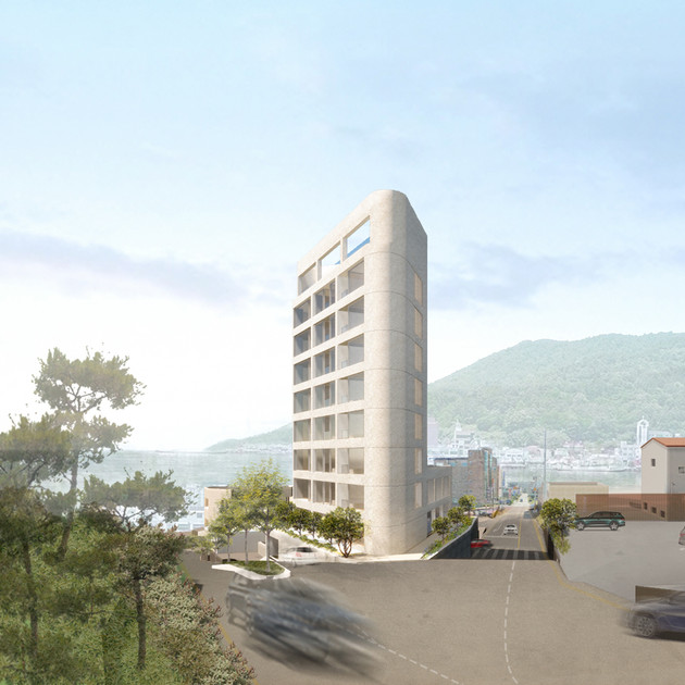 Y hotel (Ongoing)