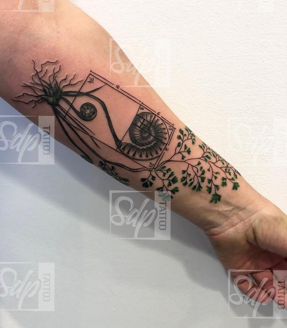 SDP Tattoo - Tattoo avant bras -.jpg