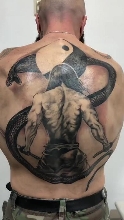 SDP_Tattoo_-_Samouraï.mp4