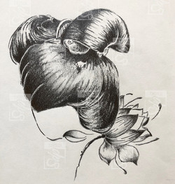 SDP Tattoo - Projet lotus -