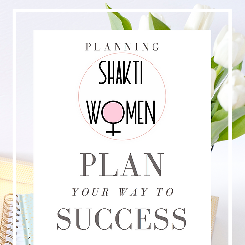 Plan Your Way to Success
