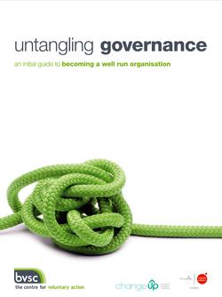 Untangling Gov