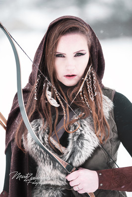 Warrior hunter