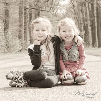 Sisters forever
