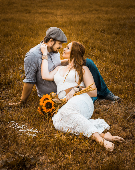 Love in the field