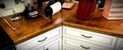 Epoxy Kitchen Counter