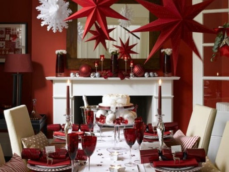 Holiday Decor for Your Home
