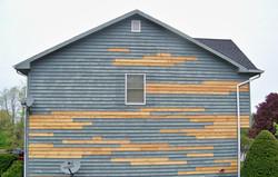 Exterior House Repair