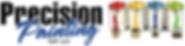 Precision Painting AMF Logo