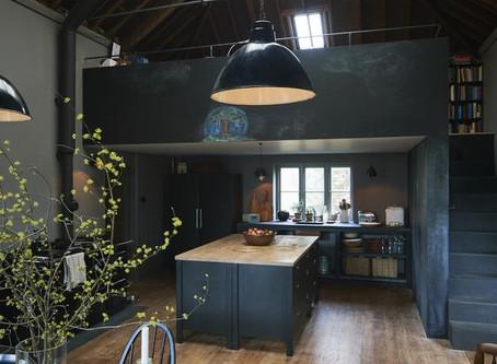 2020 Kitchen Design: 10 Top Trends