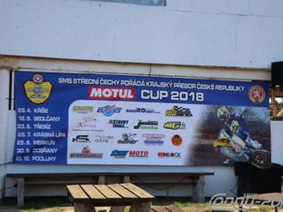 Motul Cup - Kříše