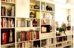 La bibliothèque sur mesure