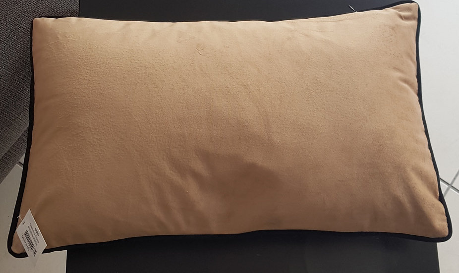 Coussin Rect. Countra Brun/Weimar