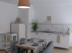 Aménagement  Appartement Témoin Programme Immobilier