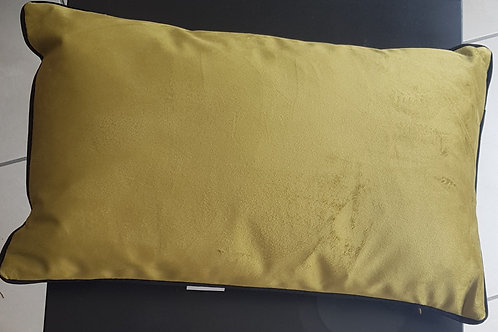 coussin Rect. Countra Vert mousse /Empire