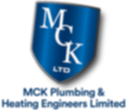 MCK Plumbing & Heating Engineers Limited Logo