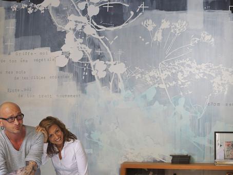 Nature, tendresse et poésie pour habiller vos murs