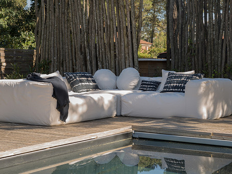 Et si on créait un cocon sur sa terrasse ?
