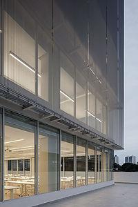 Edificio Aseguradora ASSA