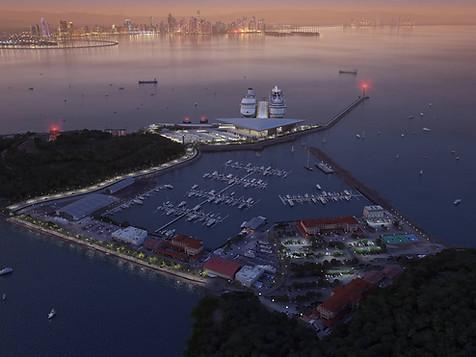 Amador Cruise Terminal