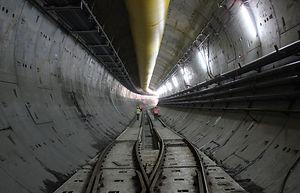 Metro de Panamá Linea 2
