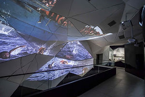 Museo de la Libertad y los Derechos Humanos