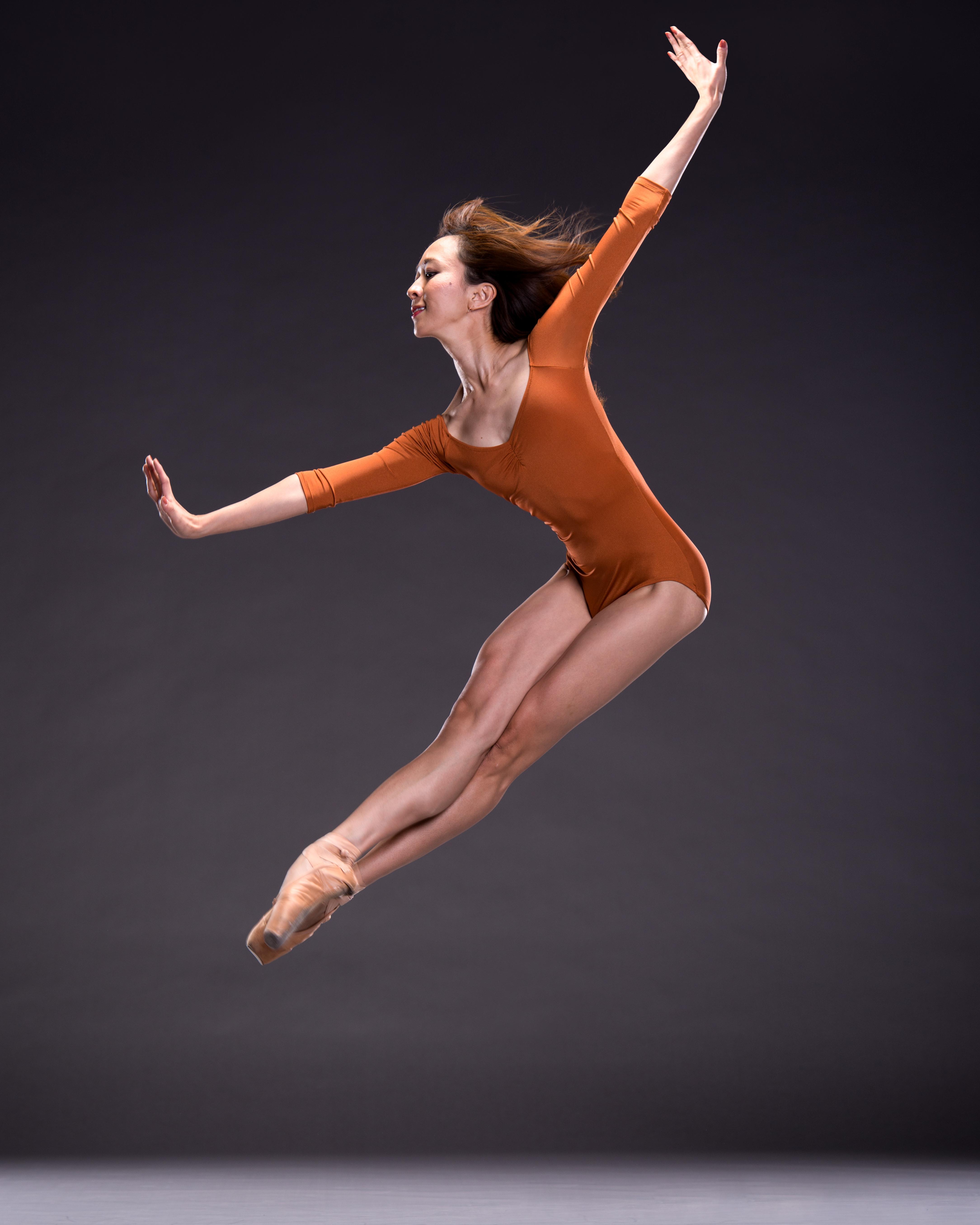 Lise - Copper