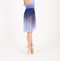 Rehearsal Skirt - Moonlight Ombre