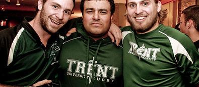 Trent hott