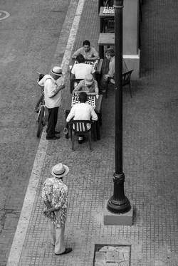 Calles de Colombia