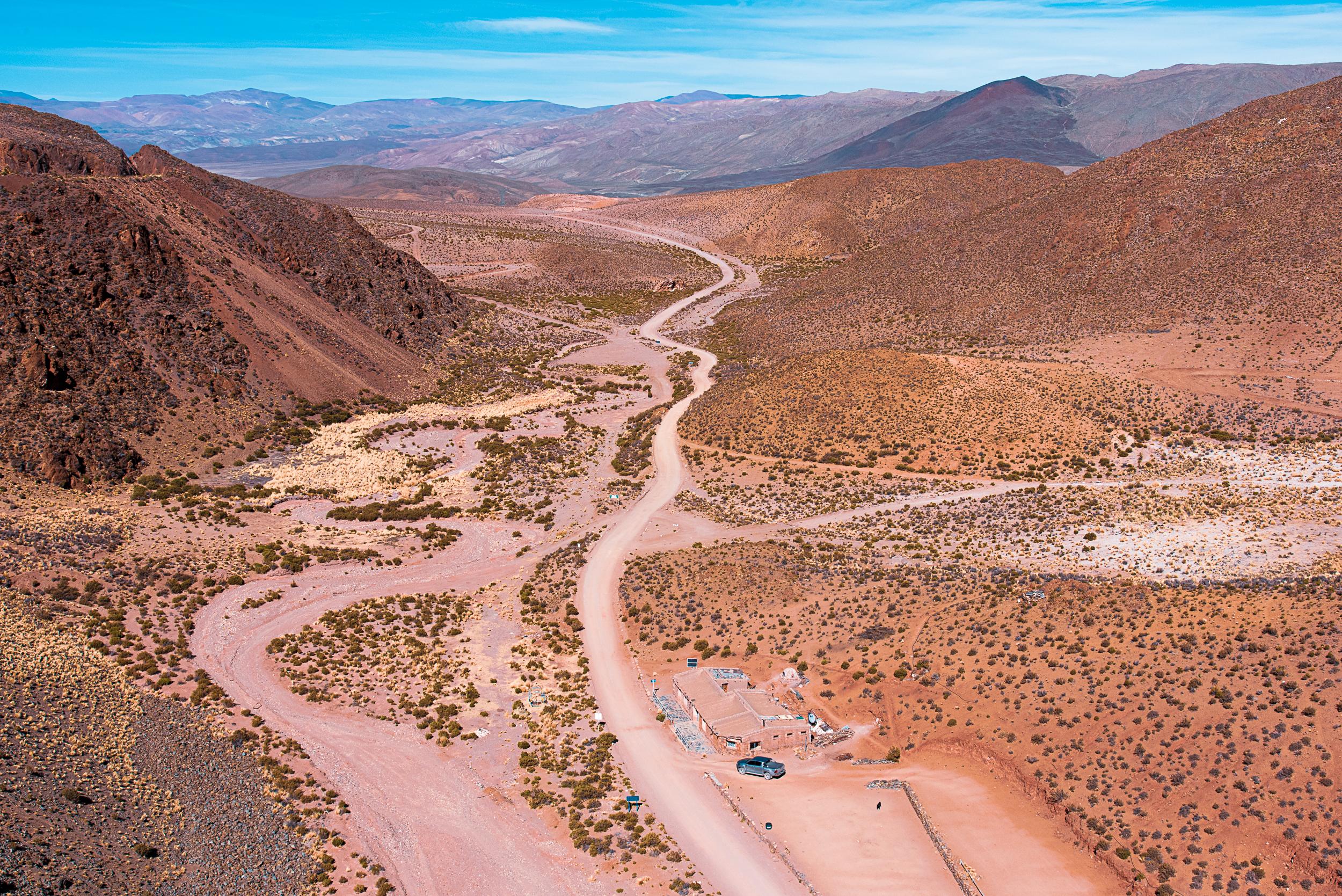 Jujuy - Argentina