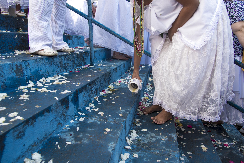 Missa Afro no Rosário