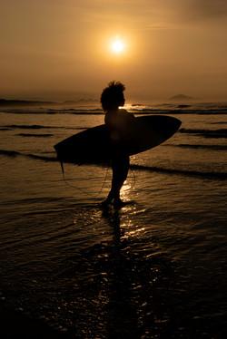 Meu surfe, minhas regras