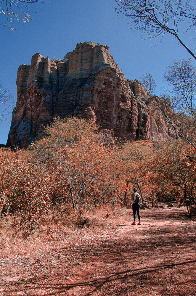Parque Nacional da Serra da Capivara