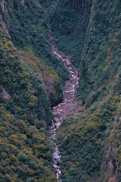 Cânions do Parque Nacional dos Aparados da Serra