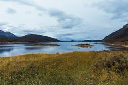Baía de Lapataia
