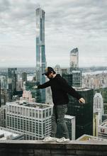 high walk