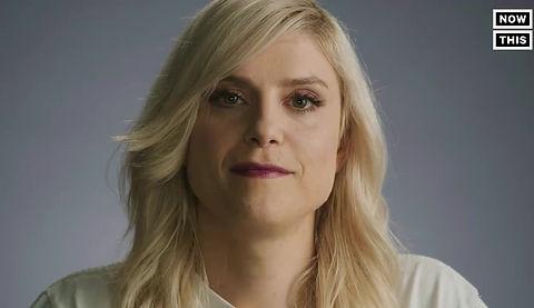 Verizon Ad - Amy