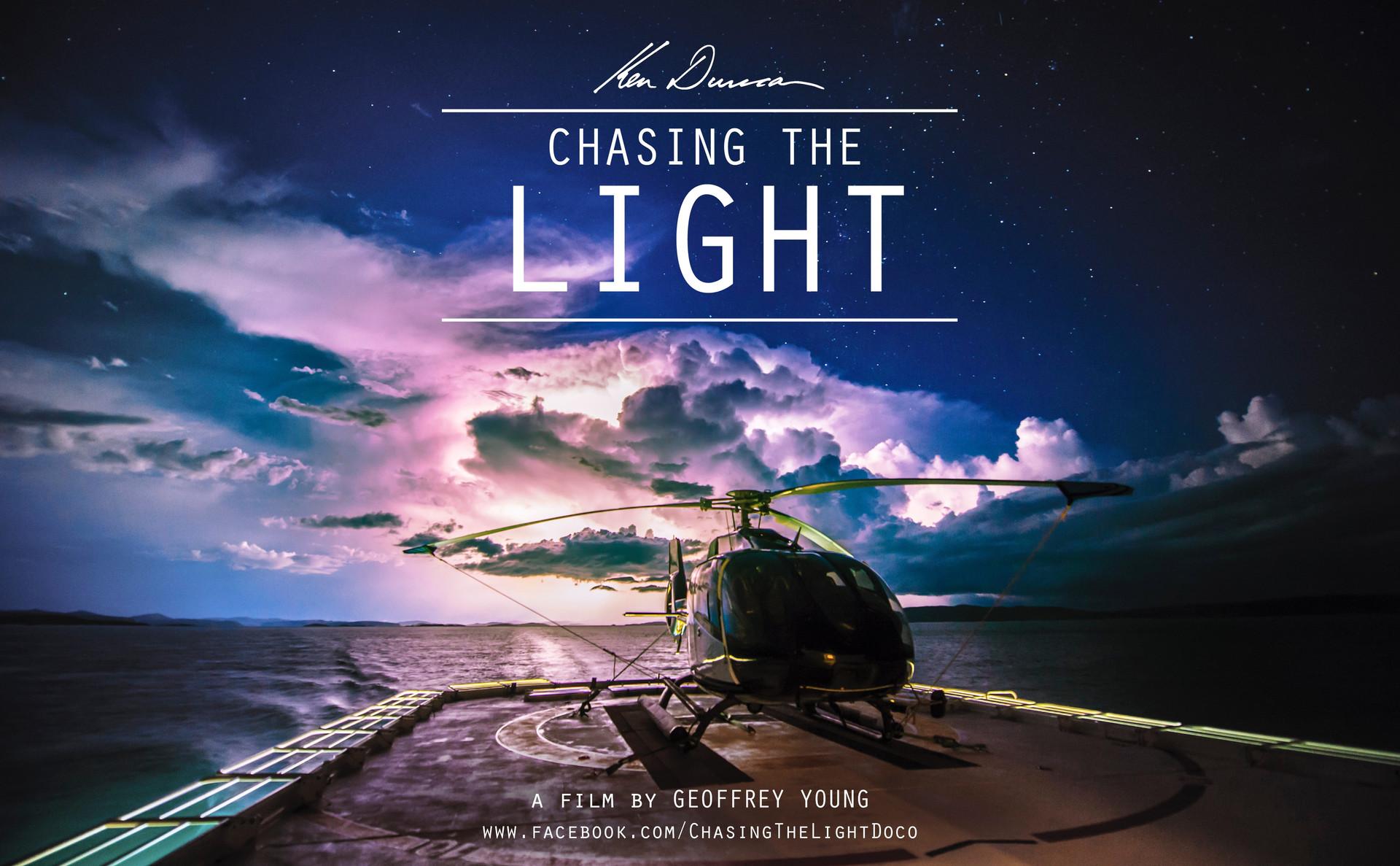 Chasing the Light (1 x 90')